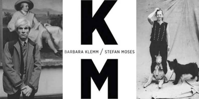 Barbara Klemm / Stefan Moses