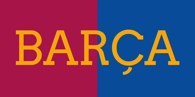 Barça. Evolution des Fußballs