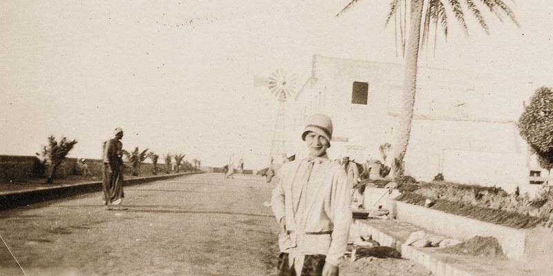 Der Charme von Marokko