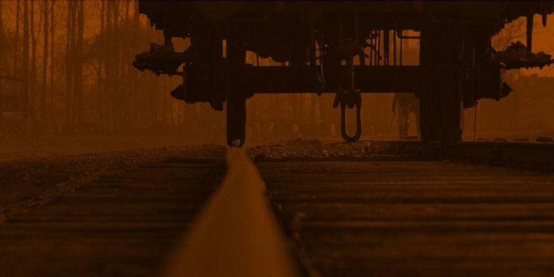 Eisenbahnzüge