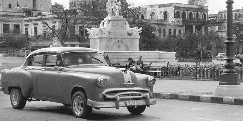 Havanna Lesebuch