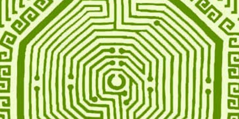 Labyrinth. Gedichte