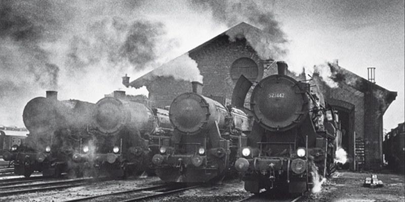 Meine Dampfeisenbahn