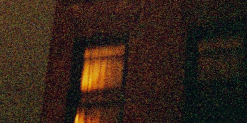 Nacht ohne Ufer