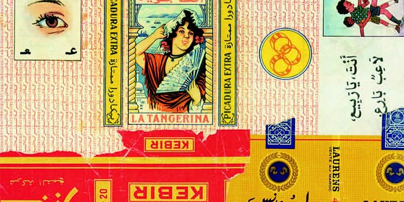 Tanger Telegramm